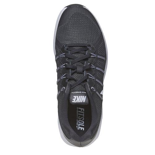 Sneakers sportive da donna nike, nero, 509-6675 - 19