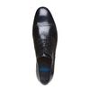 Scarpe basse da uomo in stile Derby, nero, 824-6646 - 19