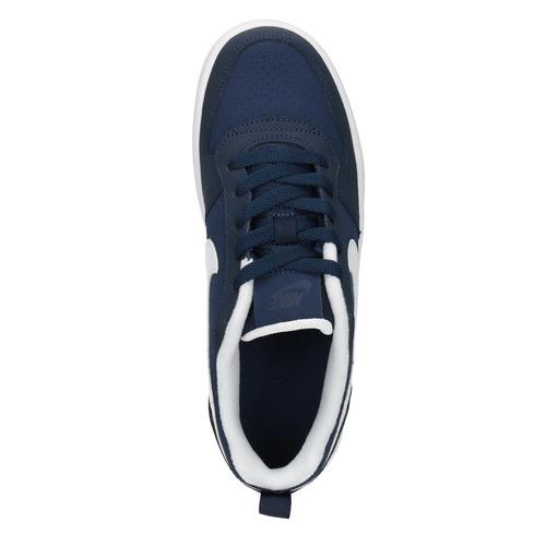 Sneakers Nike da bambino nike, blu, 401-9343 - 19