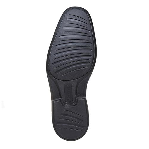 Scarpe da uomo in stile Derby, nero, 824-6797 - 26