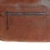 Borsetta da donna in pelle da portare sulla spalla bata, marrone, 964-3249 - 17
