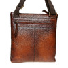 Borsa Crossbody da uomo in pelle bata, marrone, 964-4138 - 19