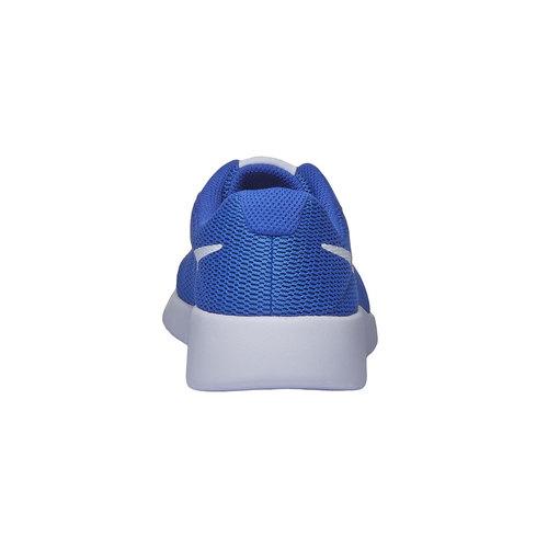 Sneakers Nike di colore blu nike, blu, 409-9557 - 17