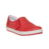 Slip-on da bambina flexible, rosso, 311-5240 - 13