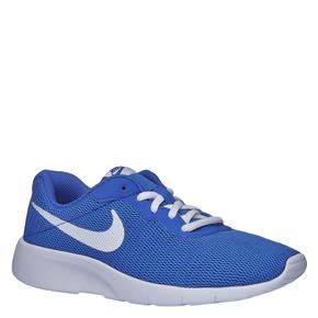 Sneakers Nike di colore blu nike, blu, 409-9557 - 13