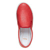 Slip-on da bambina flexible, rosso, 311-5240 - 19