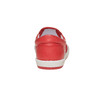 Slip-on da bambina flexible, rosso, 311-5240 - 17