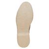 Scarpe basse da donna con strass bata, beige, 529-2282 - 26