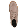 Scarpe da donna in stile Chukka Boots bata, grigio, 529-2200 - 19