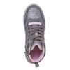 Sneakers eleganti da ragazza mini-b, grigio, 321-1222 - 19
