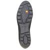 Scarpe alla caviglia con plateau sundrops, nero, 594-6101 - 26