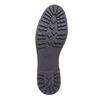 Scarpe basse verniciate da donna bata, marrone, 511-3194 - 26
