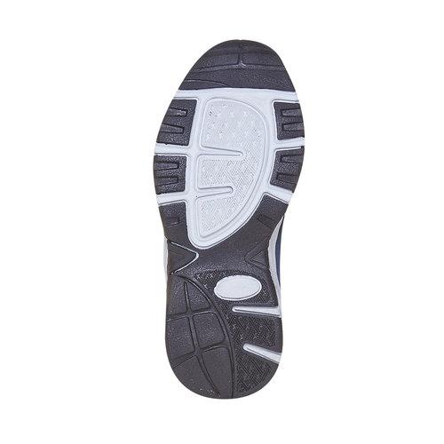Sneakers da bambino, viola, 311-9228 - 26