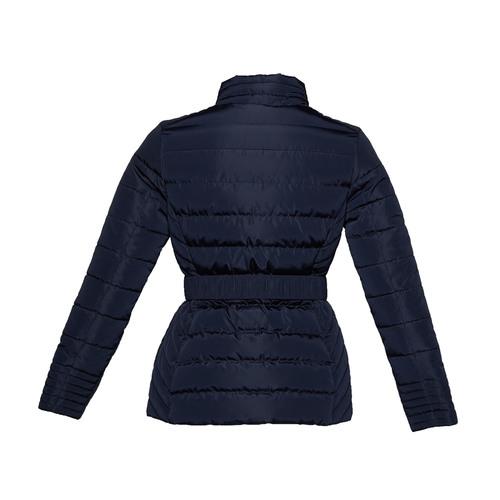Giacca da donna con fibbia bata, blu, 979-9640 - 26