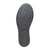 Sneakers argentate con cuciture bata, grigio, 691-2390 - 26