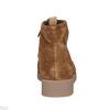 Scarpe in pelle da donna flexible, marrone, 593-3577 - 17
