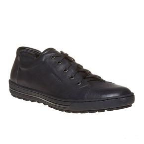Sneakers informali da uomo bata, nero, 844-6199 - 13