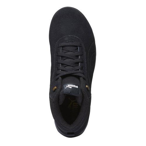 Calzatura  Sportiva Uomo puma, nero, 803-6316 - 19