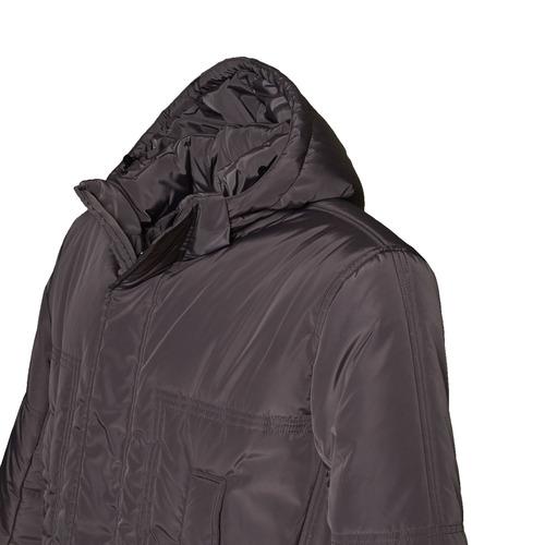 Giacca da uomo con tasche eleganti bata, grigio, 979-2634 - 16