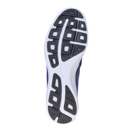 Sneakers da uomo nike, viola, 809-9322 - 26