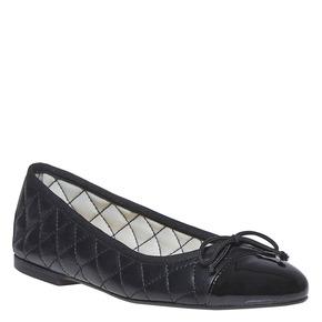 Scarpa donna bata, nero, 524-6431 - 13
