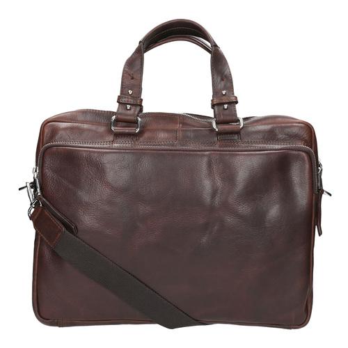 La valigietta Seymur bata, marrone, 964-4106 - 19