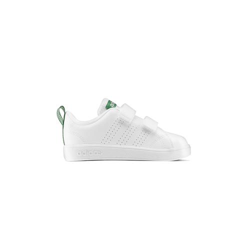 Sneakers Adidas da bambino adidas, bianco, 101-1233 - 26