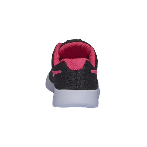 Sneakers sportive da bambino nike, nero, 309-6277 - 17