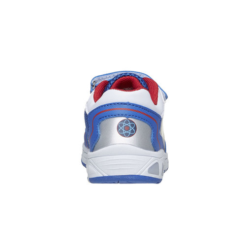 Sneakers Spiderman da bambino spiderman, blu, 211-9131 - 17