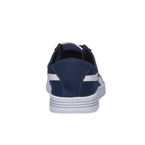 Sneakers uomo reebok, viola, 889-9180 - 17