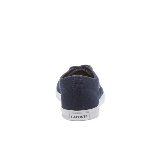 Sneakers classiche lacoste, blu, 889-9149 - 17