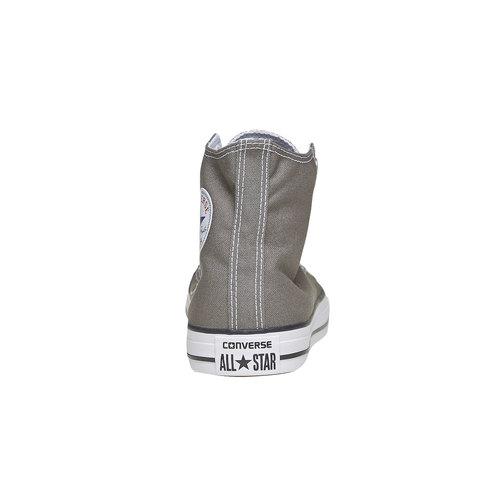 Sneakers alla caviglia converse, grigio, 889-2278 - 17