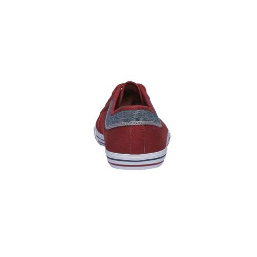Sneakers uomo le-coq-sportif, rosso, 889-5192 - 17