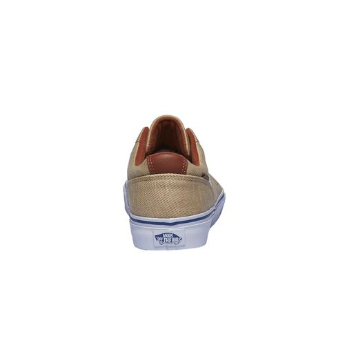 Sneakers da uomo vans, marrone, 889-3204 - 17