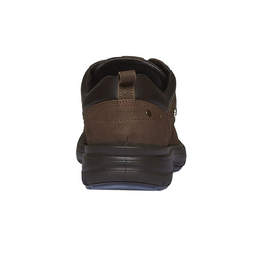 Calzatura Uomo bata, marrone, 846-4222 - 17
