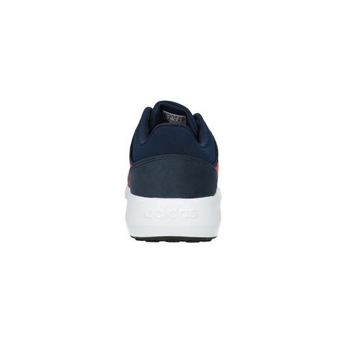 Sneakers da uomo adidas, arancione, 809-5822 - 17