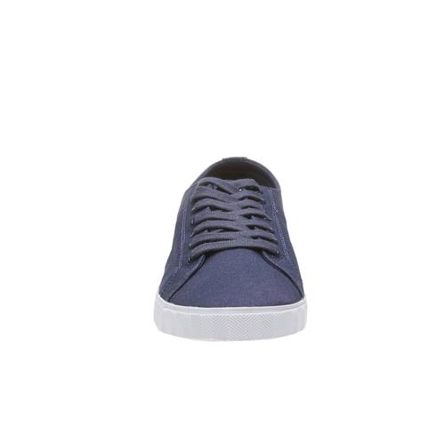 Sneakers classiche lacoste, blu, 889-9149 - 16