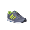 Sneakers da bambino adidas, grigio, 409-2198 - 13