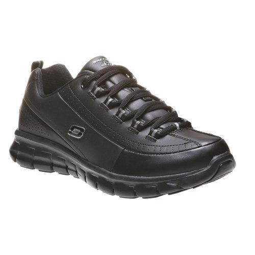 Sneakers sportive skechers, nero, 504-6323 - 13