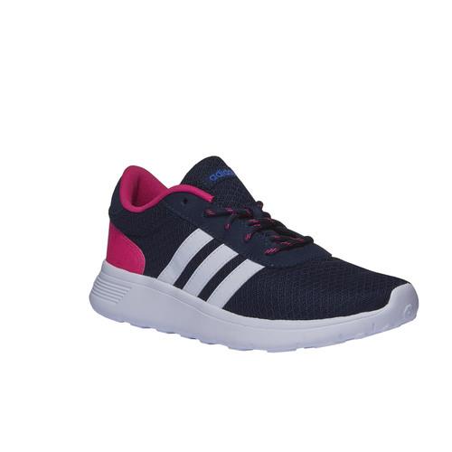 Sneakers sportive Adidas adidas, blu, 509-9677 - 13