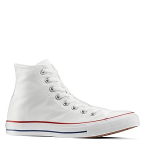 Converse All Star converse, bianco, 889-1278 - 13