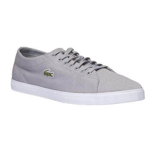 Sneakers uomo lacoste, grigio, 889-2149 - 13