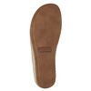 Sandali da donna in pelle, bianco, 574-1248 - 26