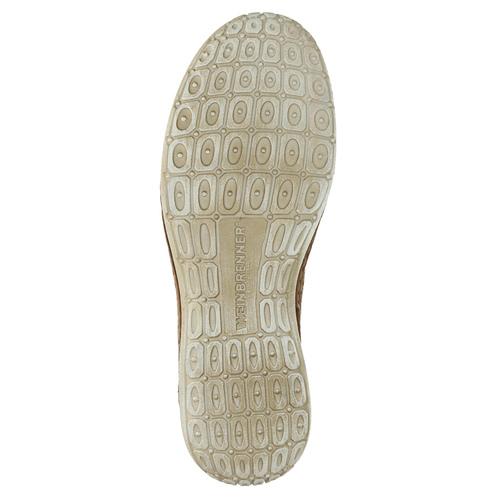 Sneakers di pelle weinbrenner, marrone, 546-4238 - 26