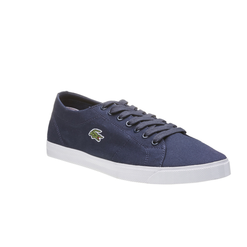 Sneakers classiche lacoste, blu, 889-9149 - 13