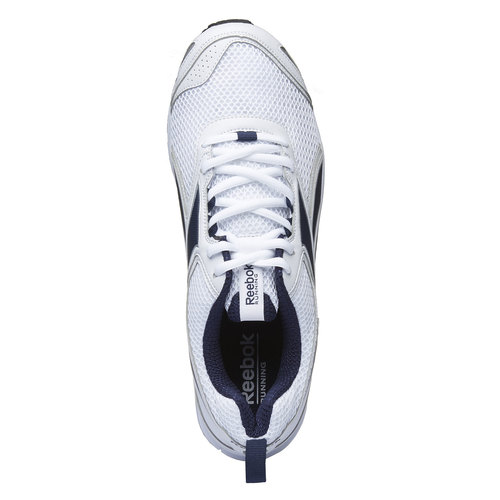 Sneakers Reebok da uomo reebok, bianco, 809-1158 - 19