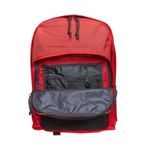 Zaino rosso eastpack, rosso, 999-5650 - 17