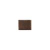 Portafoglio in pelle da uomo bata, marrone, 944-8146 - 26