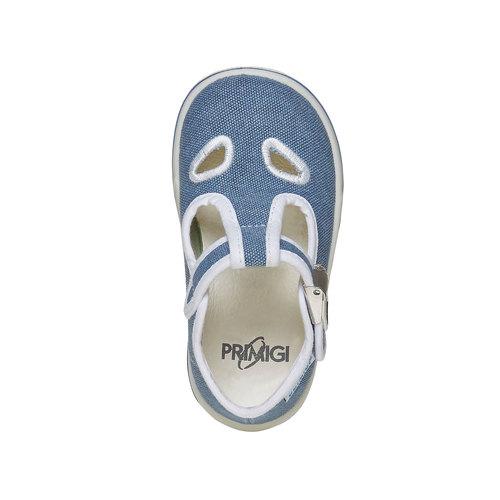 SCARPA BIMBO primigi, blu, 119-9140 - 19