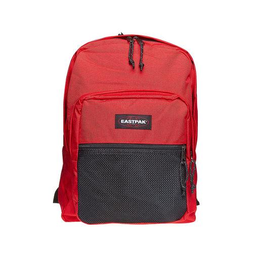 Zaino rosso eastpack, rosso, 999-5650 - 19